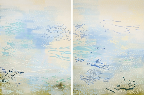 FAYER_Crescent-Lake-diptych_48x72