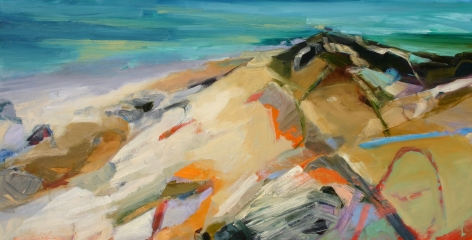 RAINFORTH, Barbara_Northwestern Shores 1_24x48_s