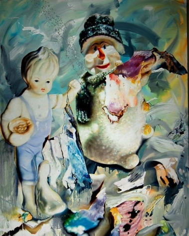 BRENNAN-Michael_Offering_oil on canvas_72x48