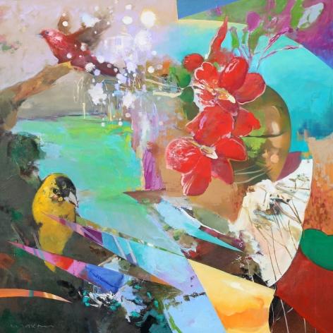 MAXON-John_Within_oil on canvas_48x48