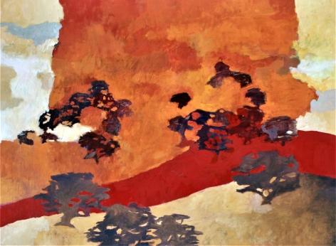 SHAY-James_Landscape 4_22x30