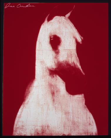 ANDOE-Joe_Four Horses_4_12-color silkscreens_24x19-sold