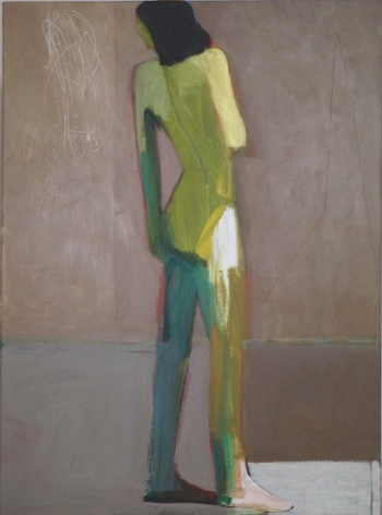 CHASE-Jamie_Girl_in_Green_30x40