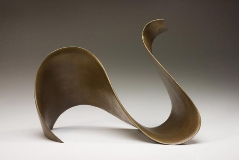 SANSOM REYNOLDS-Nancy_Bronze_Loop