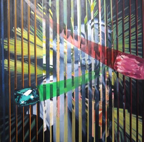 GREENBERG-Sheldon_The Dream_65x65