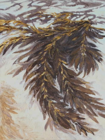 Strasburg-Nicole_Kelp_Tide_oil on panel_48x36
