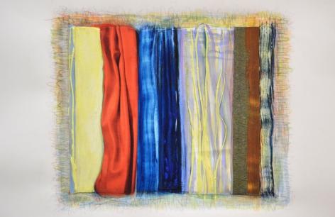 Stephanie-WEBER_Illuminations C_mixed media_19 x 23 inches