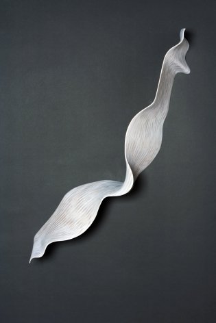 SANSOM REYNOLDS-Nancy_un.furl white arc_34x23x8