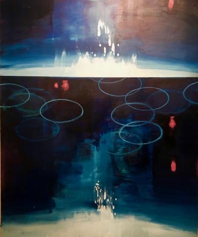 GREENBERG-Sheldon_The Float_oil on canvas_72x60