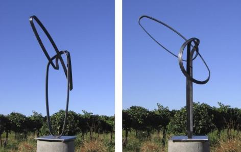BERRY-Roger_Diver_silicon bronze_31x17