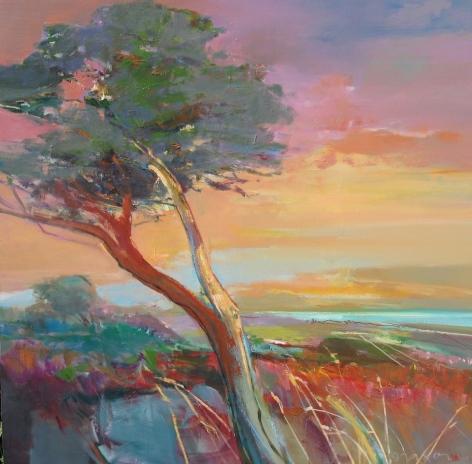 MAXON-John_Underscore_oil on canvas_48x48 inches