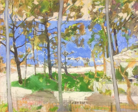 BROOKS-Neil_In-the-Orchard_48x54_s