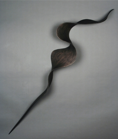 SANSOM REYNOLDS-Nancy_un.furl black twist_76x55x9