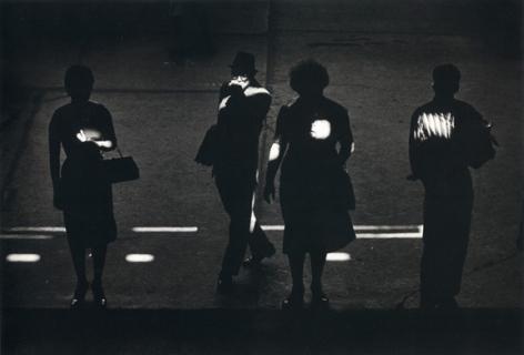 Chicago (61-35-50-28), 1961, 8 x 10 or 11 x 14 inch gelatin silver print
