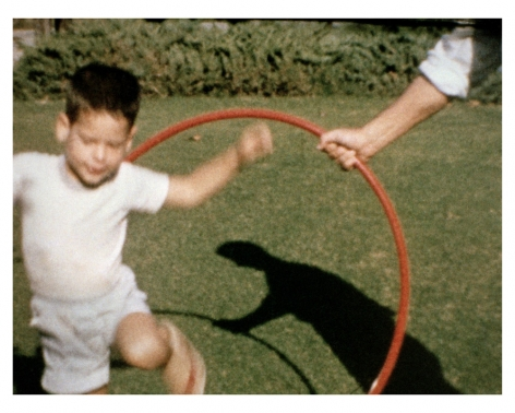Untitled Home Movie Still from the series Pictures from Home / 1984 - 1992