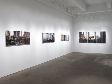 Installation View Yancey Richardson Gallery