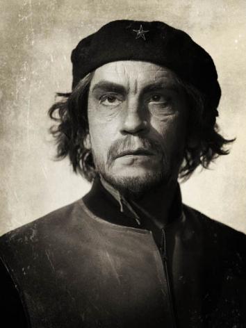 Alberto Korda / Che Guevara (1960), 2014,Archival pigment print,12 x 9 inches