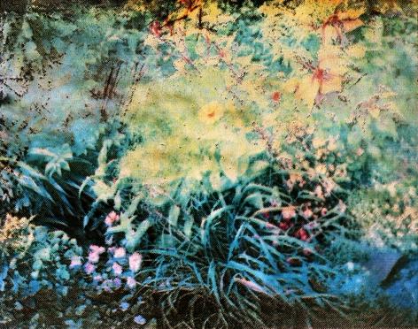 Bryan Graf,Memorial,2021. Chromogenic print, 19 3/4 x 25 inches.