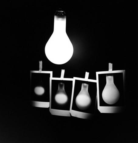 Polapans (73-2-10-4), 1973, 11 x 14 inch gelatin silver print