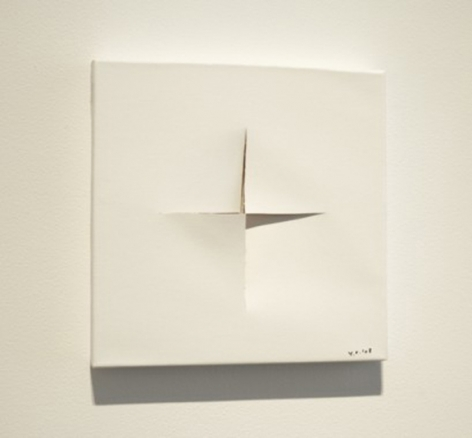 Yoko Ono, touch me (edition),  2008