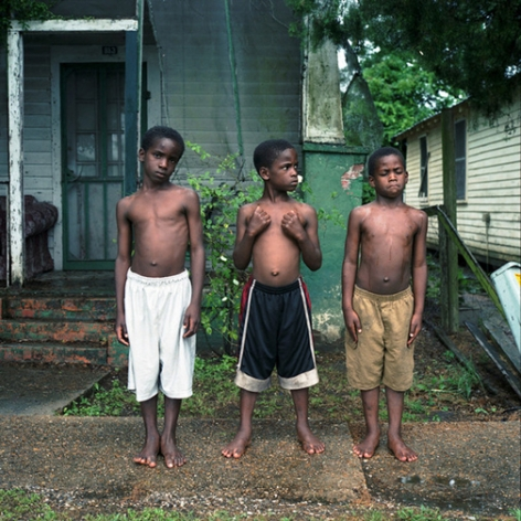 Untitled #288 (from American Series), 2007, 16 x 16 inch Chromogenic Print, Edition of 10