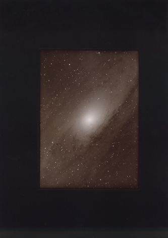 Linda Connor,November 28 1939, 1997 Printing out paper print 12 x 10 inches