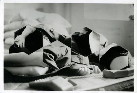 Vivienne Griffin, Untitled,  2009