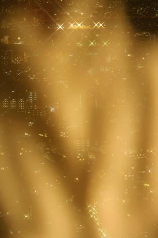 Roe Ethridge.Tokyo Night, 2009. Chromogenic print. 62 x 42 inches. Edition 5 of 5.