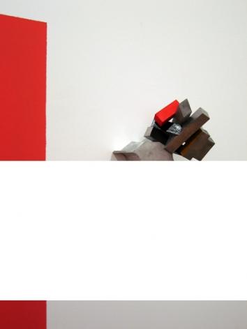 Slowblanco, 2013, 24 x 18 inch archival pigment print
