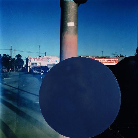 John Baldessari National City (6), 1996/2009