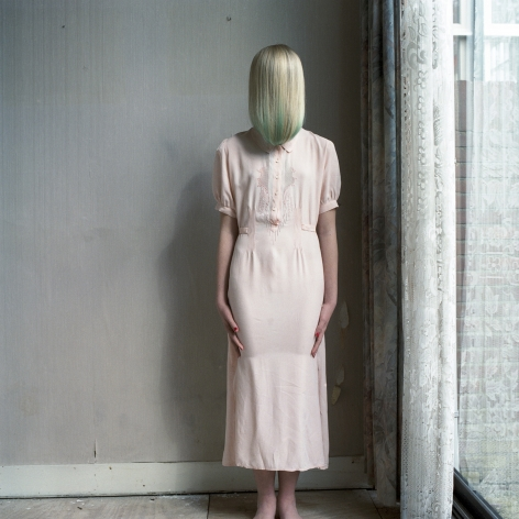 Untitled0438,2014,Chromogenic print, 16 x 16 inches, edition of 10