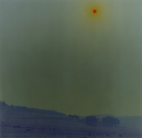 Blaze,Untitled 1, 2003-2004,47 1/4 x 47 1/4 inch archival pigment print
