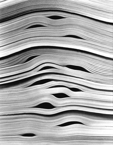 Chicago (88-4-7), 1988,14 x 11 or 20 x 16 inch gelatin silver print
