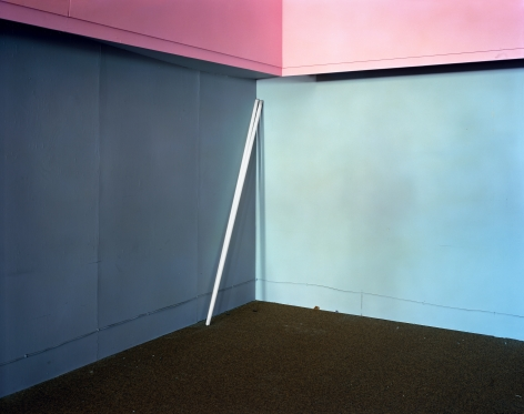 Showroom II, from the series Family Business, 2000. Chromogenic print, 30 x 40, 50 x 60 or 60 x 76 inches.