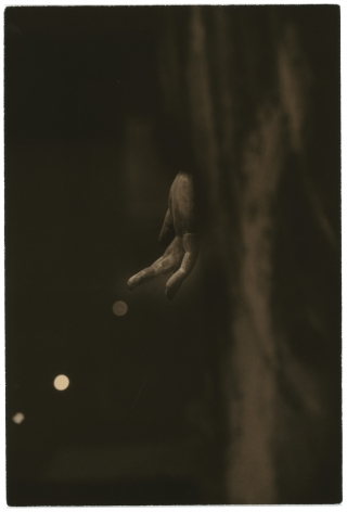 Untitled #1303 (from the series Nakazora), 2003, Gelatin silver print, Edition 7 of 40