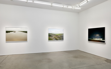 Nexus, Installation View