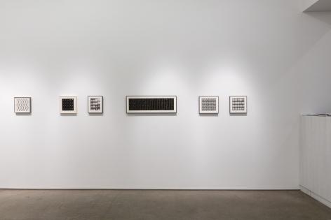 Photobooth Pieces, installation image.