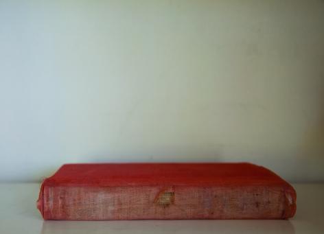 Flat Red Book