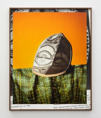 """WE 410/2 """"A Reprise"""", 2020. Archival pigment print, 45 1/4 x 36 1/8."""