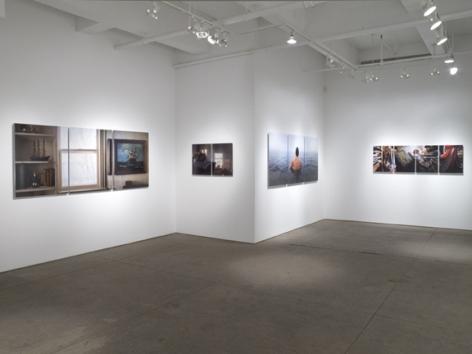 Installation View Yancey Richardson Gallery