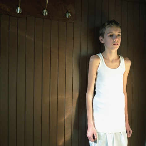 Untitled #304 (from Pool of Tears), 2008, 16 x 16 inch Chromogenic Print, Edition of 10