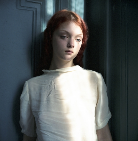 Untitled #271, St. Petersburg, 2008, 12 x 12 inch Chromogenic Print, Edition of 10