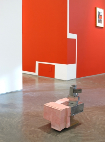 Installation view of Multiple/Diverso/Unitario from the Studio exhibition at Yancey Richardson Gallery, 2014
