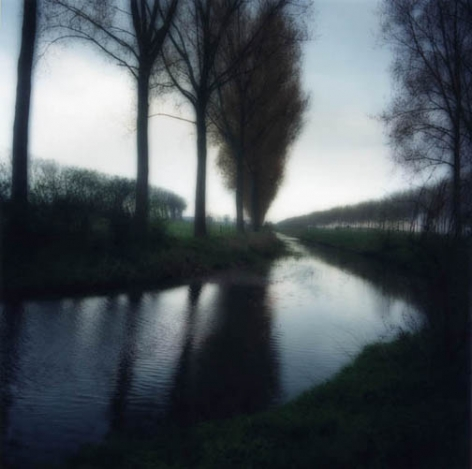 Damme, Belgium (4-04-8c-2), 2004,19 x 19,28 x 28,or 38 x 38 incharchival pigment print