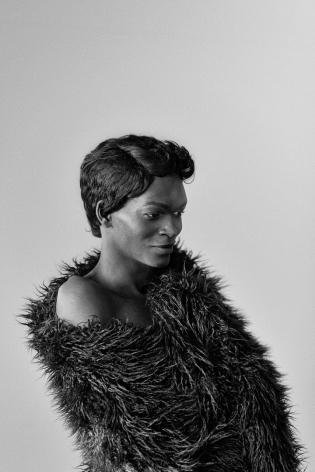 Zanele Muholi, Yaya Mavundla II, Parktown, Johannesburg,2017. Gelatin silver print.