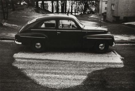 Stockholm (67-35-10-41), 1967, 8 x 12 or 11 x 14 inch gelatin silver print