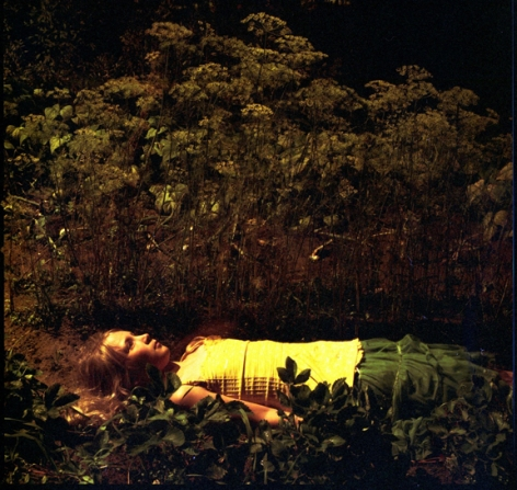Untitled (0434),2012,Chromogenic print,28 x 28 inches, edition of 10