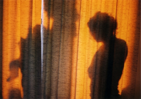 Golden,2003, chromogenic print, 30 x 40 inches, edition of 10