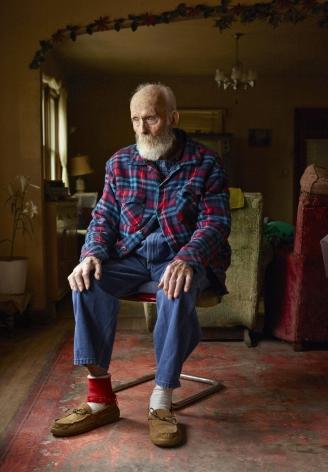 Uncle Teed, Sioux County, Nebraska,2013