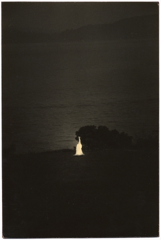Untitled #712 (from the series Box of Ku), 1991, Gelatin silver print, Edition 22 of 40,